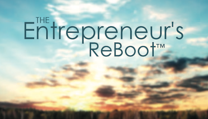 ReBOOT yourself in 12 days!